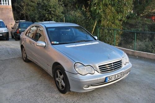 n 39 arrive pas vendre mercedes c200 mercedes benz 200 diesel auto evasion forum auto. Black Bedroom Furniture Sets. Home Design Ideas